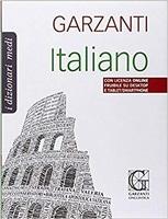 Garzanti Dizionario Medio di Italiano