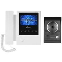 KKmoon Videocitofono Cablato