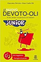 Nuovo Devoto-Oli Junior