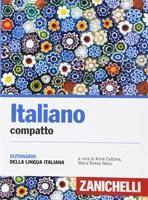 Zanichelli Italiano Compatto