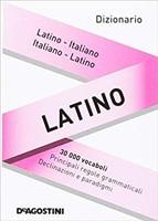 DeAgostini Latino Tascabile