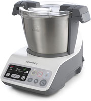 Kenwood CCC200WH kCook