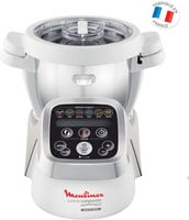 Moulinex HF802AA1 Cuisine Companion