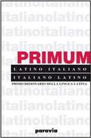 Primum Piccolo Dizionario di Latino