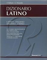 Rusconi Dizionario Latino
