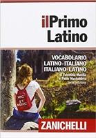 Zanichelli Il Primo Latino