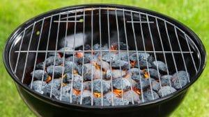 migliore carbonella per barbecue