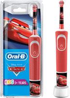 Oral-B Kids Disney Pixar Cars + Ricariche