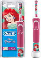 Oral-B Kids Disney Pixar Princess