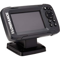 Lowrance Hook2 4X GPS