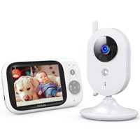 Victure Video Baby Monitor BM32