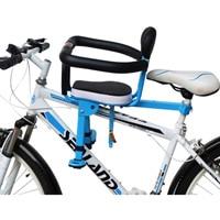 Dispensers Seggiolino Anteriore per Bicicletta