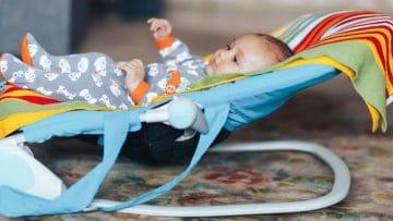Le 10 Migliori Sdraiette e Altalene per Neonati