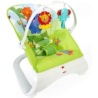 Fisher Price Sdraietta Baby Confort
