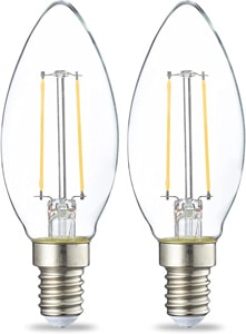 Lampadina LED E14, 5 W
