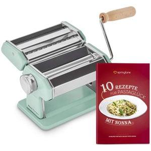 Springlane Kitchen Macchina manuale per pasta