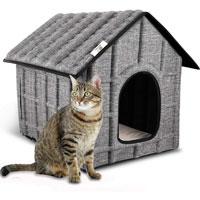 PUPPY KITTY Cuccia per Gatto