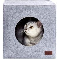 PiuPet Cuccia per Gatti
