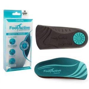FootActive Casual