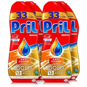 Pril Gold Gel