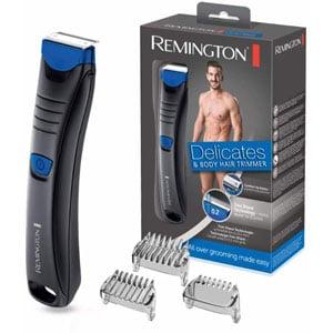 Remington Delicates & Body Hair Trimmer