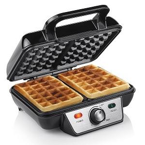 Tristar WF-2195 Cialdiera per Waffle