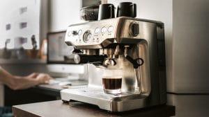 miglior macchina caffe con macinacaffe