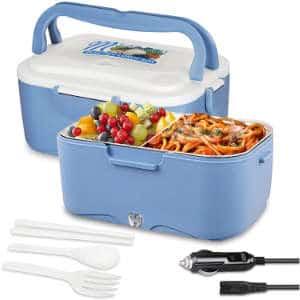 AUTOPkio Lunchbox