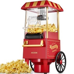 Aicook Pop Corn Carnival