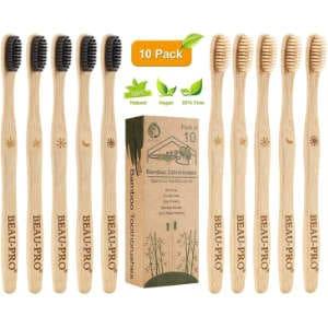 Beau-Pro Bamboo Eco