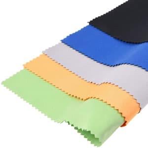 Eco-Fused 5 Panni Colorati XL