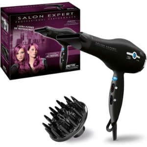 Imetec Salon Expert P4 2500 ION