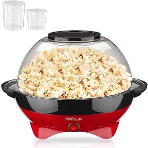 MVPower Popcorn