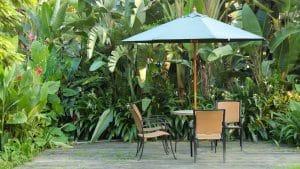 miglior ombrellone da giardino