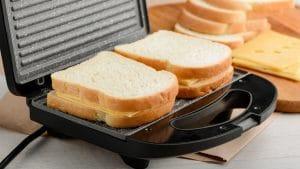 migliore piastra tostapane