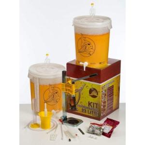 Beer & Wine Kit Platinum