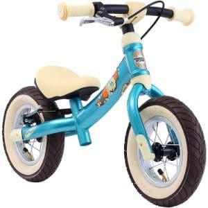 Bikestar con Freno