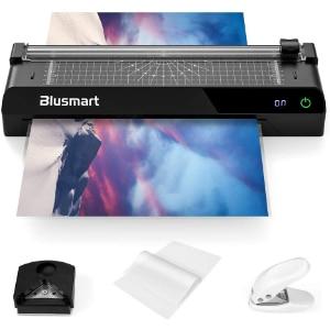 Blusmart A3 6 in 1 Plastificatrici