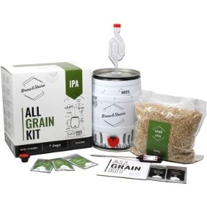 Brew & Share Kit Birra IPA