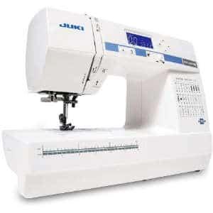 Juki HZL LB5100