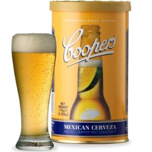 Malto Coopers Mexican Cerveza