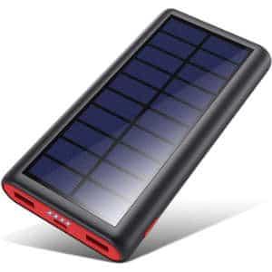 Vooe Powerbank Solare