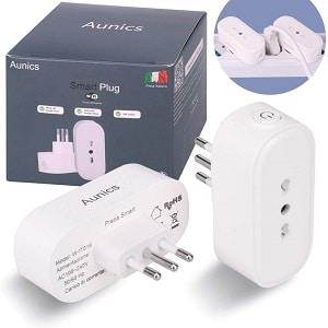 Aunics Smart Plug