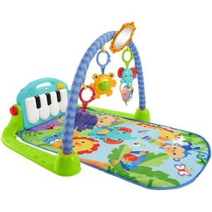 Fisher-Price Baby Piano 4in1