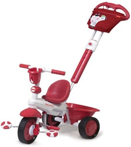 Fisher Price Royal triciclo 3 in 1