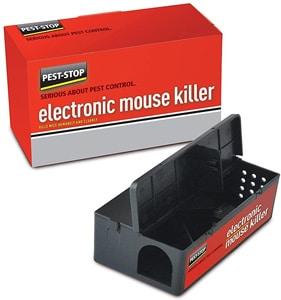 Pest Stop Trappola per Topi Elettrica