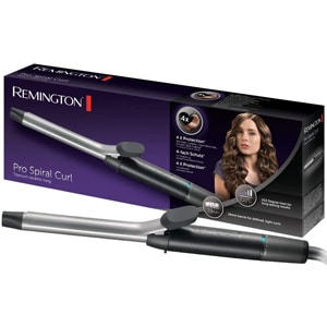 Remington Pro Spiral Curl
