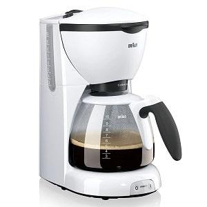 Braun CaféHouse Pure Aroma KF520