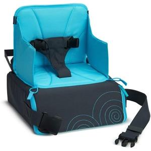 Munchkin GoBoost Travel Booster Seat